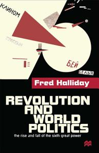 Revolution and World Politics PDF