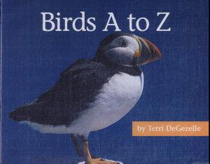 Birds A to Z PDF