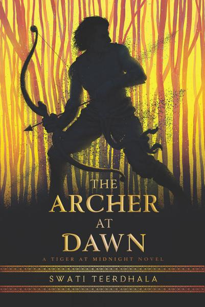 Download The Archer at Dawn Book