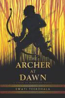 The Archer at Dawn PDF