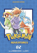 Pok  mon Adventures Collector s Edition  Vol  2 PDF
