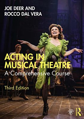 Acting in Musical Theatre
