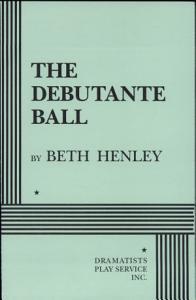 The Debutante Ball