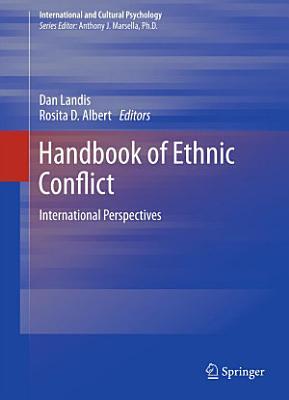 Handbook of Ethnic Conflict PDF