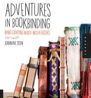 Adventures in Bookbinding PDF