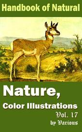 Nature, Color Illustrations Vol.17: Handbook of Nature