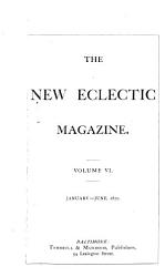The New Eclectic Magazine
