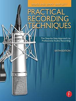 Practical Recording Techniques PDF