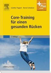 Core-Training für einen gesunden Rücken: Ausgabe 2