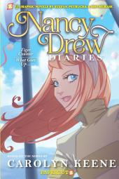 Nancy Drew Diaries #8