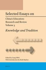 Selected Essays on China's Education: Research and Review, Volume 3