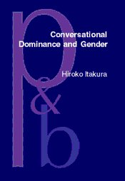 Conversational Dominance and Gender PDF