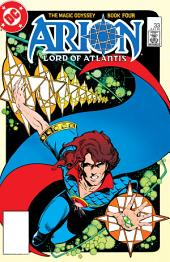 Arion, Lord of Atlantis (1982-) #33