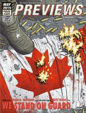 Previews May 2015: Issue 320