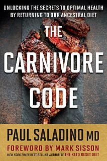 The Carnivore Code Book