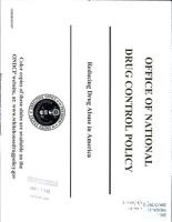 Reducing Drug Abuse in America PDF