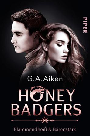 Honey Badgers PDF