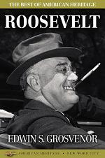 The Best of American Heritage Roosevelt