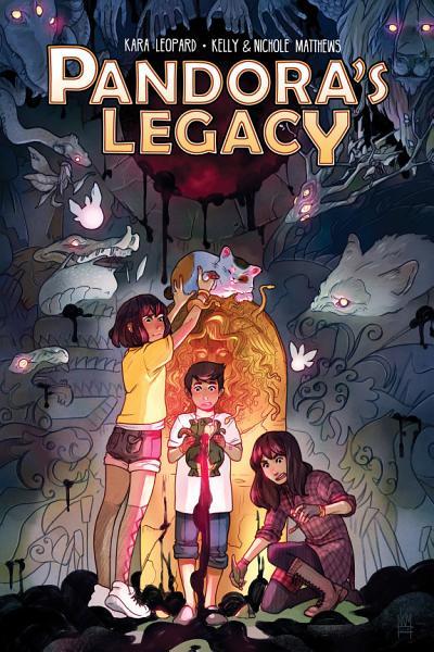 Download Pandora s Legacy Book