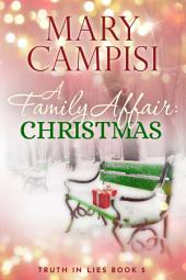A Family Affair: Christmas