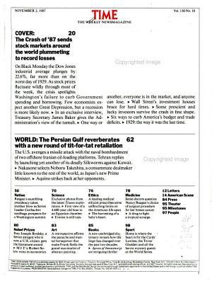 Time PDF