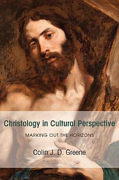 Christology in Cultural Perspective PDF