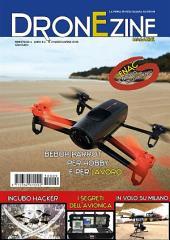 DronEzine: Edizione 9