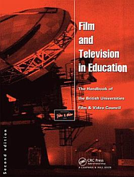 Film and Television in Education PDF