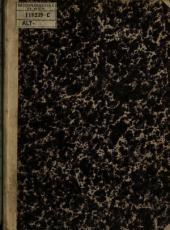 Varia opera novissime traducta ... Poetica ... Rhetoricorum ad Alexandrum regem libri duo ... Rhetoricum ad Theodectem libri tres ... Ethicorum ad Nicomahum filium libri decem ... Oeconomicorum libri duo ... Politicorum libri octo ... Rhetorices Hermogenis Compendium Hilarione monacho Veronesi interprete