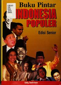 Buku pintar Indonesia populer PDF