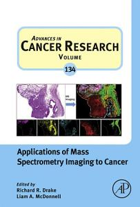 Applications of Mass Spectrometry Imaging to Cancer