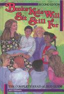Books Kids Will Sit Still for PDF