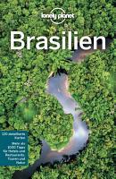 Lonely Planet Reisef  hrer Brasilien PDF