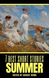7 Best Short Stories  Summer PDF
