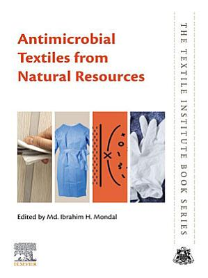Antimicrobial Textiles from Natural Resources