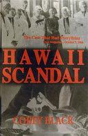 Download Hawaii Scandal Book