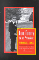Too Funny to Be President PDF