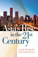 Asia s Rise in the 21st Century PDF