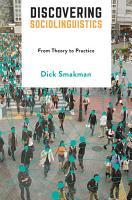 Discovering Sociolinguistics PDF