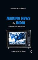 Making News in India PDF