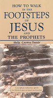How to Walk in the Footsteps of Jesus and the Prophets PDF