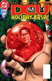 DC Universe Holiday Bash (1996-) #1