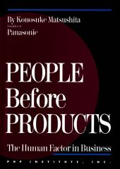 People Before Products: The Human Factor in Business