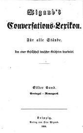Wigand's Conversations-Lexikon für alle Stände