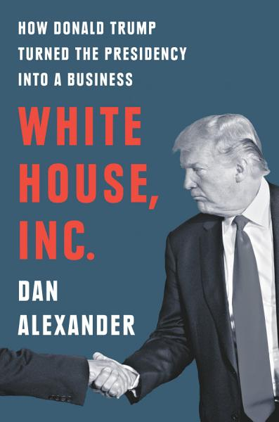 Download White House Inc  Book
