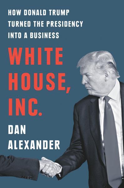 White House Inc. Pdf Book
