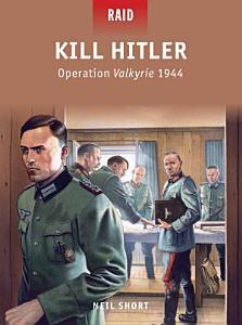 Kill Hitler Book