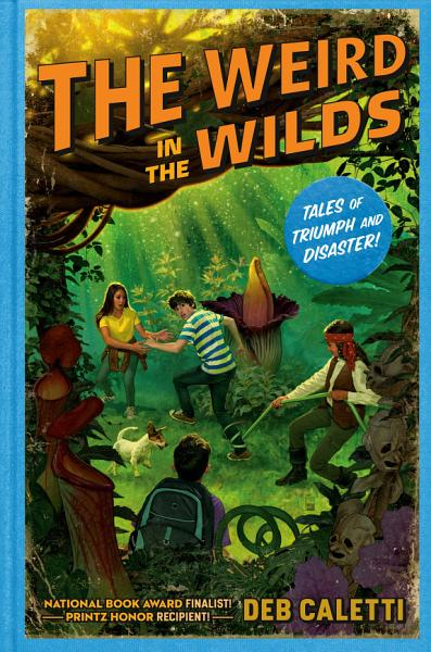 Download The Weird in the Wilds Book
