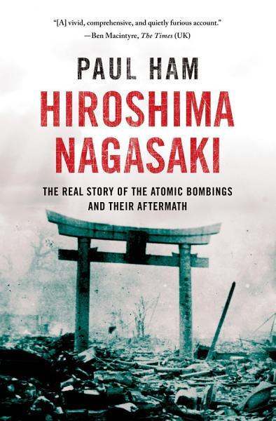 Download Hiroshima Nagasaki Book