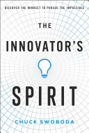 The Innovator's Spirit